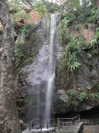 Waterfalls in Chittoor