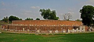 Tourism in Guntur