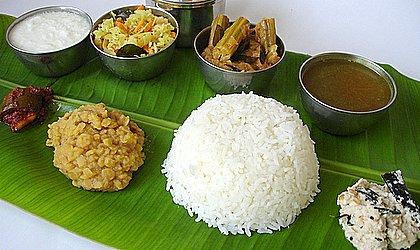 Cuisine in Guntur