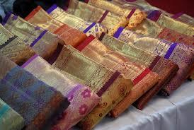 Textiles in Guntur