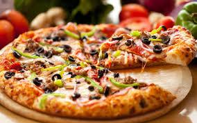 Pizza Outlets in Guntur
