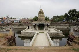Sri Chaturmukha Brahmalingeswara Swamy temple at Chebrolu