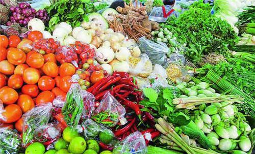 Vegetarian Restaurants in Guntur