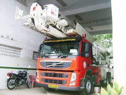 Fire Service in Guntur
