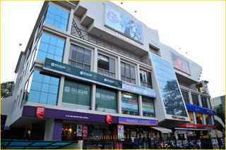 Cinema Hall in Guntur