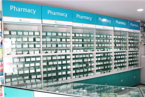 Pharmacies in kakinada