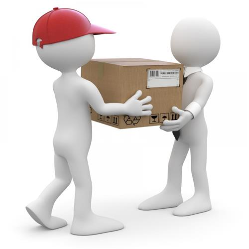 Postal and Courier Services in Kakinada