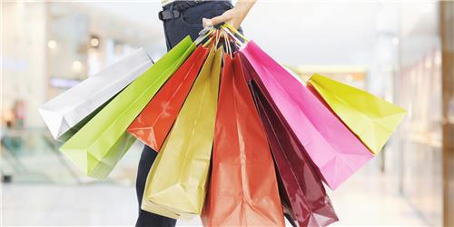 Shopping Places in kakinada