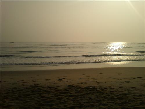 Beaches in kakinada