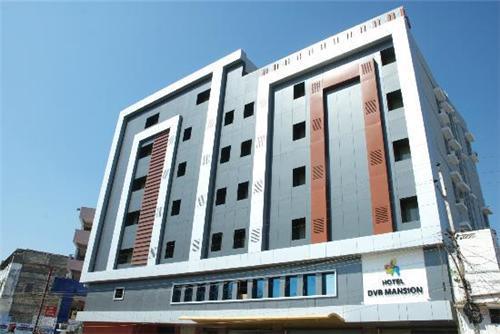 hotels in Kurnool