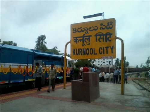 Transport in Kurnool