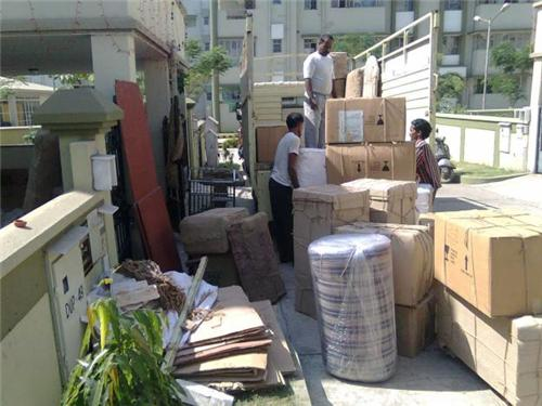 Movers and Packers in Kurnool