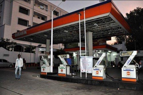 Petrol Pumps in Kurnool