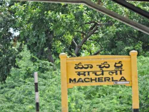 Macherla