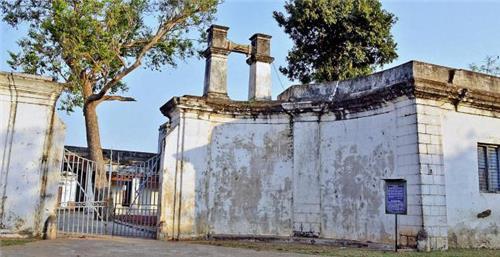Tourist Attractions of Machilipatnam