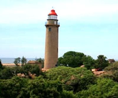 Tourist Attractions in Machilipatnam