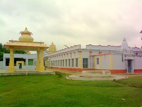 Religipus Places in Machilipatnam