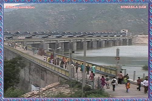 Somsila Dam
