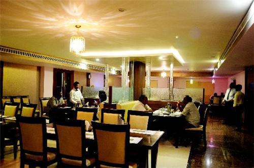 Restaurants in Nellore
