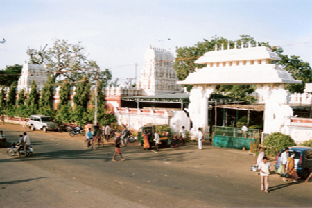 Tourist Places in Nellore