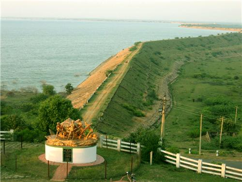 Tourist attractions in Nellore