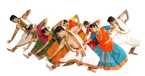 Traditional Dance of Nellore