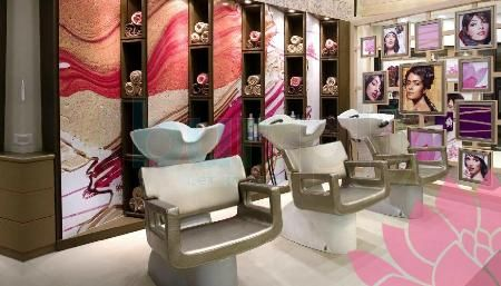 Lifestyle in rajahmundry beauty parlours and gyms in for Page 3 salon chennai