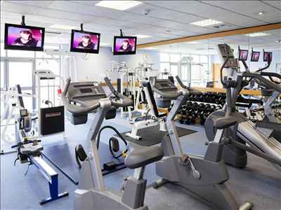 Gym in Rajahmundry
