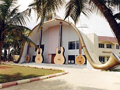Music in Rajahmundry