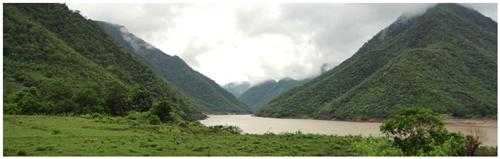 Papikondalu in Rajahmundry