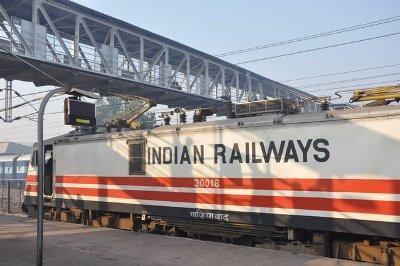 Railways in Rajahmundry