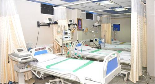 Healthcare in Srikalahasti