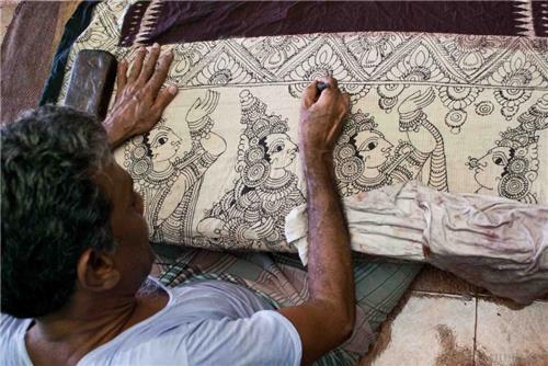 About Srikalahasti