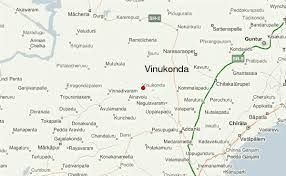 About Vinukonda