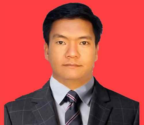 Chief Minister of Arunachal Pradesh