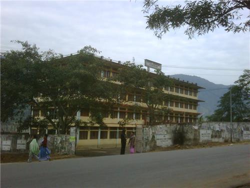 Vidyut bhavan