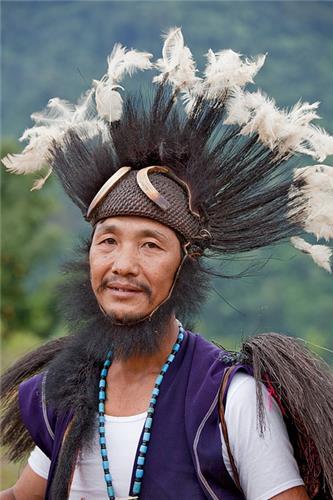 Adi tribe