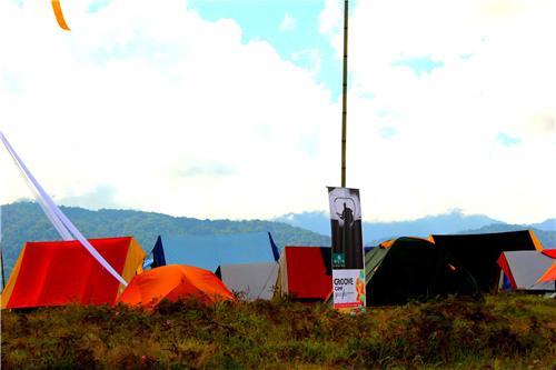 ziro camps