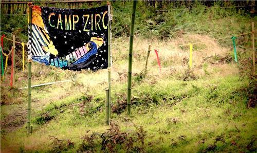 camp ziro
