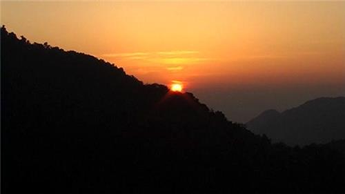 Arunachal Pradesh Land of Rising Sun