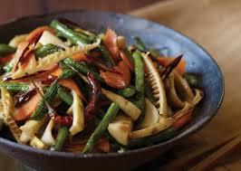 Vegetarian Cuisine of Arunachal Pradesh