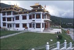 Gentse Gaden Rabgyel Ling Monastery