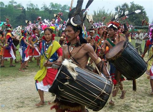 Culture of Changlang