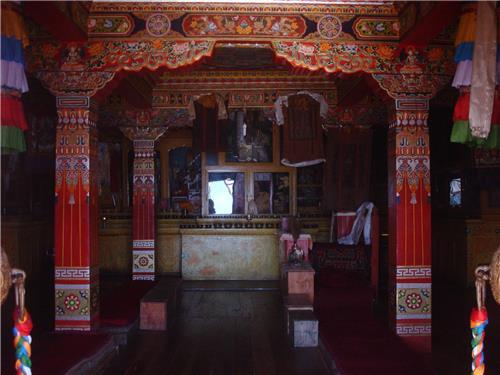Tourism in Tawang