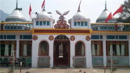 Religious Tourism in Tezu