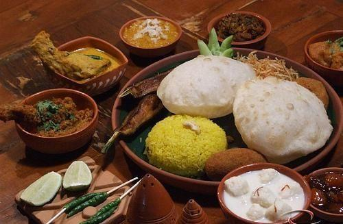 Asansol Food