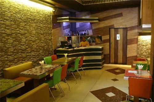 Resturant in Asansol