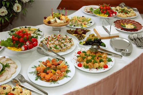 Caterers in Asansol