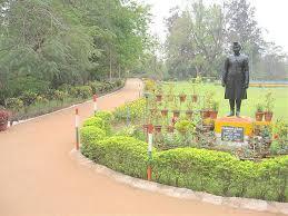 Nehru Park of Asansol