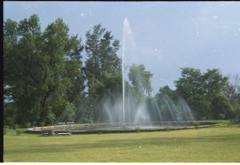 Satabdi Park of Asansol.